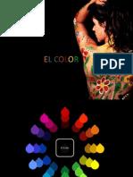 Presentación El Color