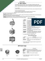 Catalogo de Acople Seco