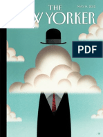 The New Yorker May 14 2012