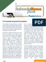 AziendaNews Flash - Edizione Giugno 2012- Speciale PDR