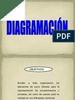 Diagramación de flujogramas