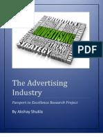 Report Advertisding