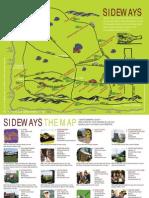 Sideways Map