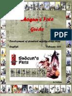 Shoguns Fate Guide