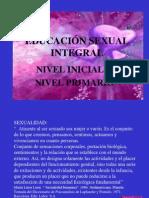Taller Sexualidad 2012....