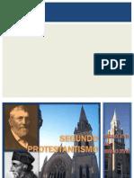 Segundo Protestantismo