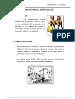 Seguridad Durante La Construccion Ingeniería Civil UCV