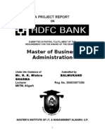 HDFC Bank.doc