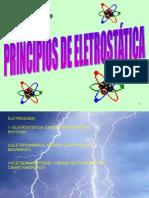 Principios de Eletrostatica