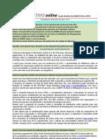 Informativo Online n° 6