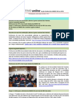 Informativo Online n° 3