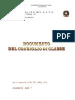 Doc 15 Maggio 2012 Versione 3f