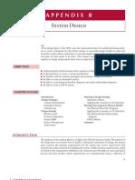 System Design 903952308B