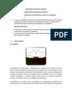 Informe 2 de Maquinas Electricas