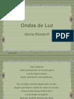 Crystal - Gloria Wendroff - Ondas de Luz
