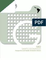 2007 Geo Santo Domingo