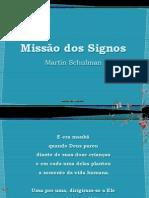 Crystal - Martin Schulman - Missao Dos Signos