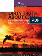 The Dirty Truth About Coal