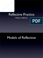 Models of Reflection