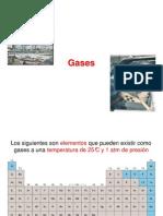 Presentacion Gases
