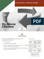 E-Book Os Novos Clientes DOM Strategy Partners 2012