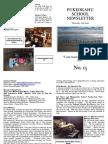 Pukeokahu Newsletter No. 15