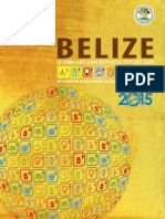 Belize MDG Report 2010