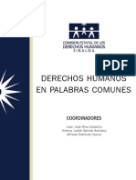 DHs PalabrasComunes