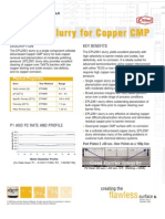 CMP Copper
