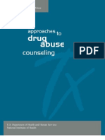 Approaches to Da Counseling