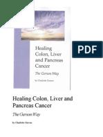 Healing Colon Liver & Pancreas