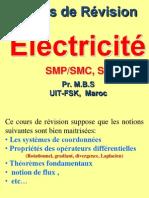 révision electricité Pr. SEDRA
