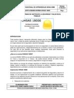 A_OHSAS 18000