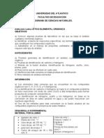 ANÁLISIS CUALITATIVO ELEMENTAL ORGÁNICO 2