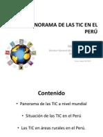 TIC en Peru