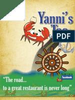 Yannis 2012
