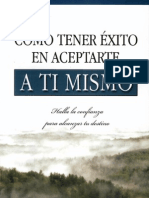 Joyce Meyer - Cómo Tener Exito En Aceptarte A Ti Mismo