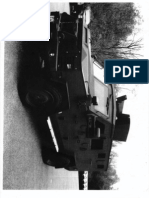 Berkeley Police Dept. Documents Regarding Acquisition of an Armored Vehicle 1 of 2