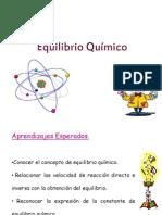 Unidad Equilibrio Quimico NM3
