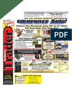 Auburn Trader - June 13, 2012
