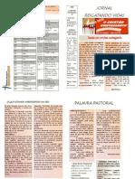 jornal março