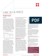 IndiaReal Estate Glance May2012