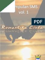 Kumpulan SMS - RomantikaCinta