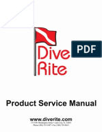 Dive Rite Reg_manual