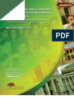 Escuelas Exitosas Enero 2011