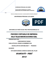 Universidad Peruana Los Andes