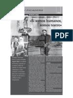 Augusto Boal- Picadero  nº 6