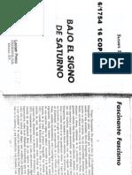 61754 Sontag - Fascinante Fascismo