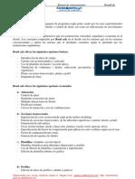I II Generalidades