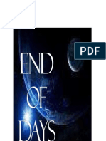 End Of Days Chapter 1